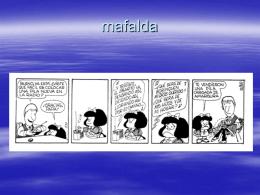 MAFALDA - INTEF