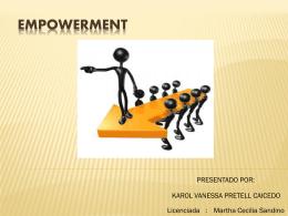 Presentación de PowerPoint -