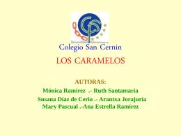 Colegio San Cernin - CEPEAME