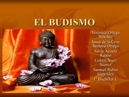 EL BUDISMO - Filosofeando