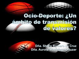 Un enfoque innovador: El deporte federado como