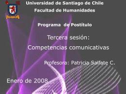Diapositiva 1 - Educación Continua 2009, Edupro