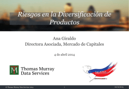 Thomas Murray Investor Services