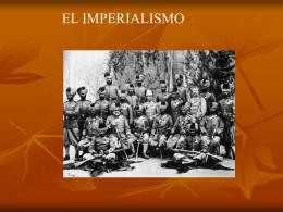 Diapositiva 1 - HISTORIA DEL MUNDO CONTEMPORÁNEO