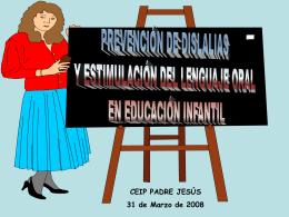 Diapositiva 1 - RACÓ D`UNA MESTRA