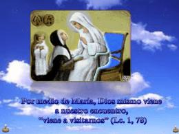 Diapositiva 1 - Hijas de la Caridad de San Vicente