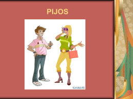 LOS PIJOS - Rqtblog | Just another WordPress.com