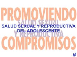 Promoviendo Compromisos