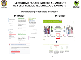CONTENIDO - Instituto Colombiano de Bienestar