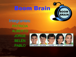 Boom Brain