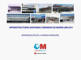 PPP Nuevos Hospitales