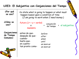 Super Awesome Spanish Review