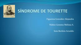 Síndrome de Tourette - elisaee | Blog de apoyo