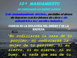 GRABADO EN PIEDRA - Presentaciones del Catecismo