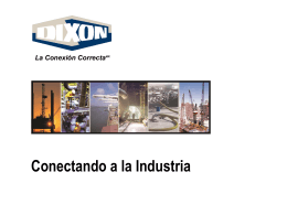 Conectores Flomax 180GPM