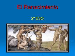 El Renacimiento - losolivosociales