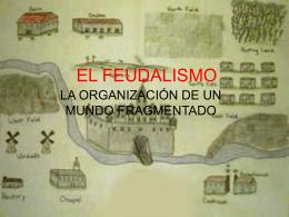 EL FEUDALISMO - Rincondetareas`s Blog | Just