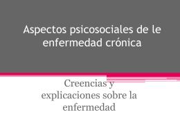 Diapositiva 1 - Sitio de la Facultad de Psicología