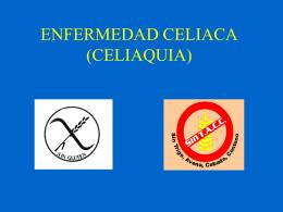 Diapositiva 1 - Ley Celiaca Argentina