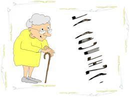 La abuelina