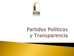 PRIVACIDAD EN LA RED - Instituto Veracruzano de