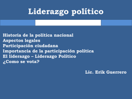 VINICIO CEREZO AREVALO 1986 - 1990