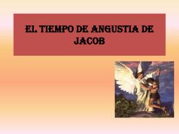 El tiempo de angustia de jacob 4