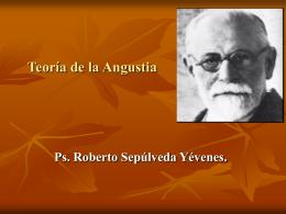 Angustia - El Bául de la Psicóloga | Clinical