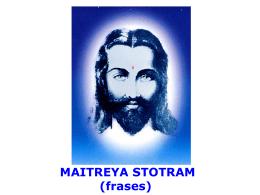 Sri Suktham - Gran Hermandad Blanca, Revista