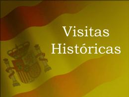 Vistas Históricas