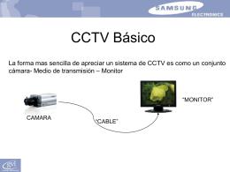 CCTV Básico