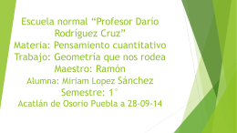 """Escuela normal """"Profesor Darío Rodríguez Cruz"""""""