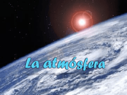 La atmosfera