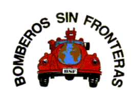 BOMBEROS SIN FRONTERA.
