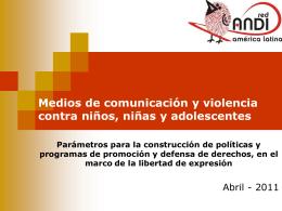 Maria Silvia Calvo - Medios de Comunicacion -