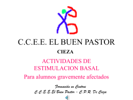 C.C.E.E. EL BUEN PASTOR