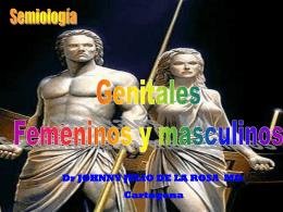 Diapositiva 1 - Propedeutica | UNISINU