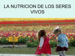 Diapositiva 1 - LA BIOLOGIA Y LAS TIC