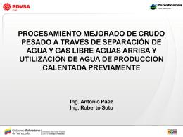 Diapositiva 1 - .::BIENVENIDO A LA CAMARA