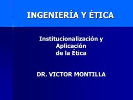 ÉTICA EMPRESARIAL - FORMACIÓN INTEGRAL |