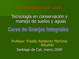 Diapositiva 1 - Escuela de Ingeniería de los