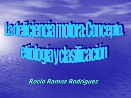Diapositiva 1 - Universidad de Granada > Inicio
