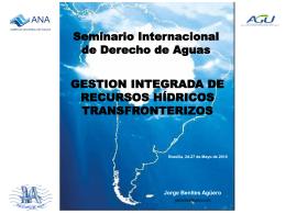 Conferencia Colegio de Ingenieros del Peru