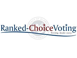 Votación por Orden de Preferencia en el 2012