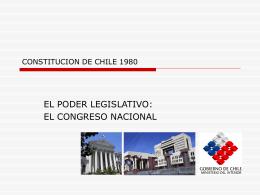 CONSTITUCION DE CHILE 1980