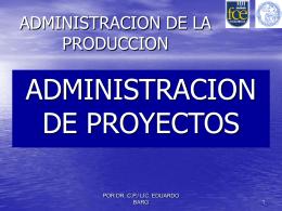 Diapositiva 1 - Inicio | Facultad de Ciencias