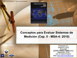 03 - MSA-4: 2010 - Auto Consulting