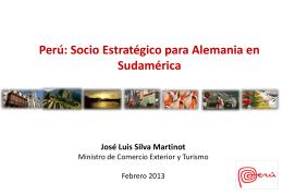 Diapositiva 1 - Lateinamerika