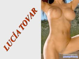 Lucía Tovar - PowerPoints .org