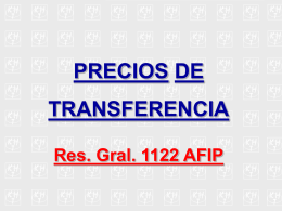 Res. Gral. 1122 / 2002 - ..:: KHT Consulting :
